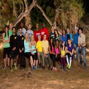 The Amazing Race All Star Season 24 : 24  Feb 2014 (Axn)