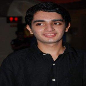 Silent Sardarji (Sikh-Kid) In Kuch Kuch Hota Hai