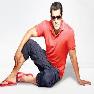 Salman Khan Ingin Kahwini Lulia Vantur?