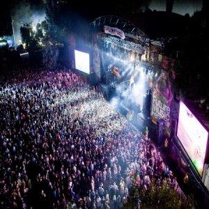 Zed Zaidi: Konsert Perlu Dipantau Agensi Dadah