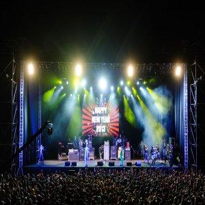 Penganjuran Konsert, Program Hiburan 'Akan Dikaji' Semula