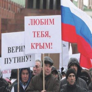 Rusia Kekal Anggota G8