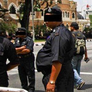 Ramai Polis Buncit- Tun Mahathir