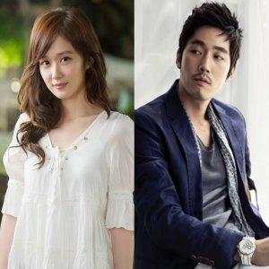 [Mbc] Fated To Love You (Korean Version) - Jang Nara And Jang Hyuk
