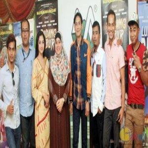 Gudang Kubur : Gandingan Pertama Faizal Hussein, Nora Danish