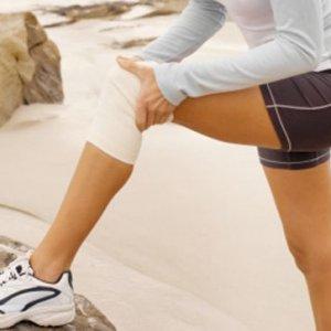 Почему хрустят колени 8 причин опасного хруста колен