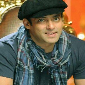 Memori Sedih Salman Khan