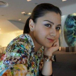 Lisa Surihani Antara Artis Malaysia Yang Paling Kurang Gosip