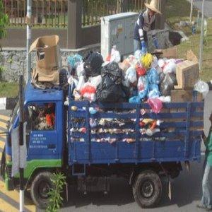 Shah Alam: Rm500 Untuk Tangkap Kontraktor Buang Sampah