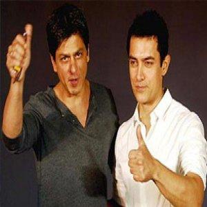 Aamir Khan Persoal Shahrukh Khan Mengenai Ibadah Haji?
