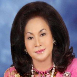"10 ""First Lady"" Tercantik Di Asia, Rosmah Mansor Di Tangga Kedua"