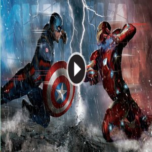 Trailer Filem 'Captain America : Civil War' Mendapat Sambutan!