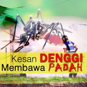 Bahaya Denggi Dan Tanda-Tanda Jangkitan