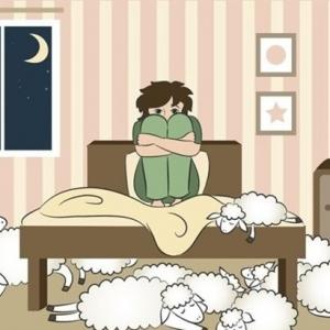 Cuba Cara Bernafas 4'-7'-8' , insomnia bukan masalah lagi !!