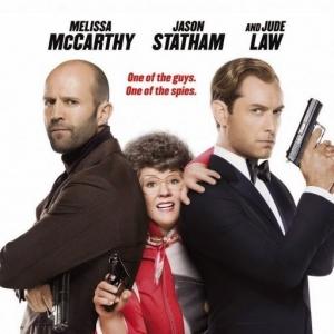 Tak Kering Gusi Dengan Filem Spy