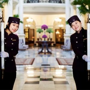 Tahu Tak Pelancong Negara Mana Suka Curi Barangan Di Bilik Hotel?