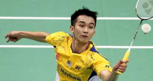 [Keputusan Terkini SEA Games] - Perlawanan Badminton Peringkat Akhir