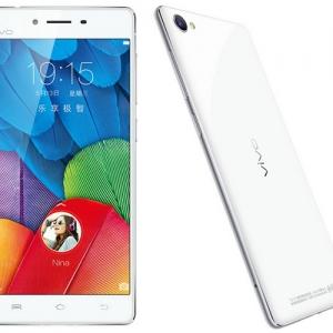 vivo X5Pro Telefon pintar dilancarkan di Malaysia dengan harga RM1599