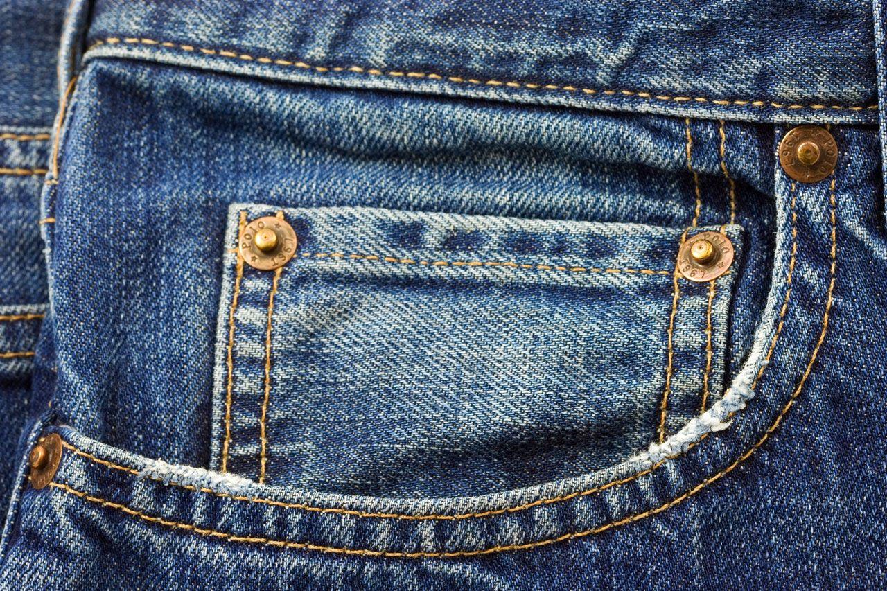 Fungsi Sebenar Poket Kecil Pada Seluar Jeans