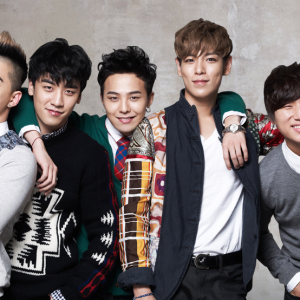 KONSERT BIGBANG 2015 WORLD TOUR [MADE] IN MALAYSIA