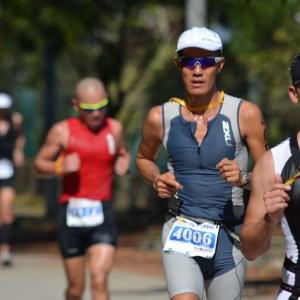 Port Dickson Triathlon Antarabangsa 2015