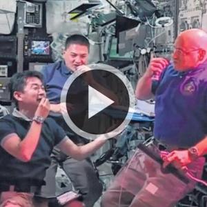 Sayuran Angkasa - Pencapaian Terbaru NASA