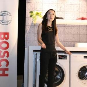 Bosch Lancar Konvensyen Peralatan Isi Rumah 2015