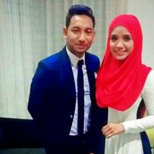 Zizan Mengaku Keluar Makan Dengan Ummi Nazeera