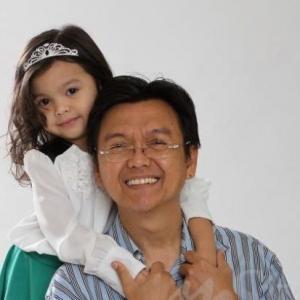 Si Kecil Molek Puteri Araa Aziz Terkejut Semakin Popular