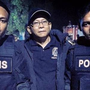 Meletup! Polis Evo Kutip RM8 Juta Kurang 2 Minggu Tayangan