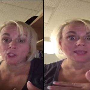 """""""Son Do You Remember Me? Ibu Rakam Video Sarkastik Untuk Anak"""