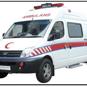 Beri Laluan atau Buka Jalan? Salah ke Mengekori Ambulans?