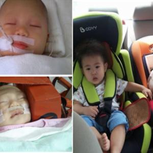 Ibu Bapa Sekalian, Jangan Malas Nak Guna 'Baby Car Seat', Nanti Menyesal..