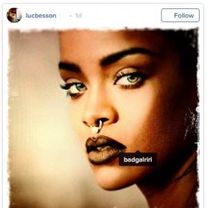 "Selepas Battleship 2012, Rihanna Bakal Bintangi ""Valerian"""