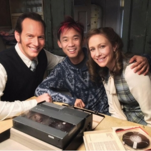 James Wan Mengumumkan 'The Conjuring 2' Mula Penggambaran