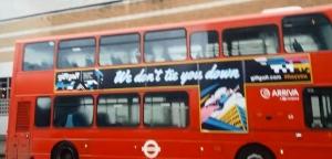 Pemandu Bas Terlampau, 'Puaskan' Diri Di Tempat Penumpang