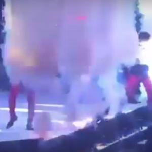 Peminat Minta Maaf, Young Jae Got7 Kena Letupan Atas Pentas