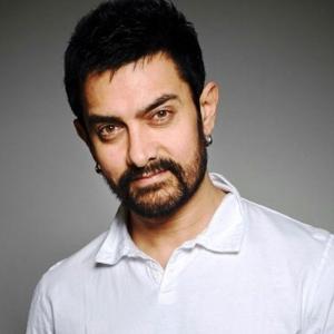 Aamir Khan Dikecam Kerana Kenyataan Agama