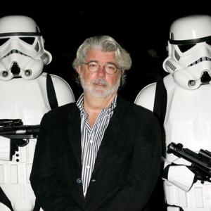 George Lucas 'Putus Hubungan' Dengan Filem 'Star Wars'