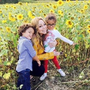 Mariah Carey Berbaik Dengan Bekas Suami Demi Anak