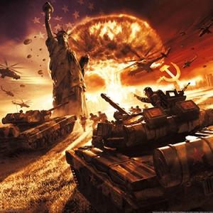 Perang Rusia Vs Amerika, NATO, Kian Jadi Nyata?
