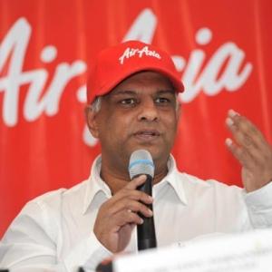 'Saya Tidak Faham. Tambang Air Asia Lebih Murah Dari ERL' - Tweet Tony Fernandes