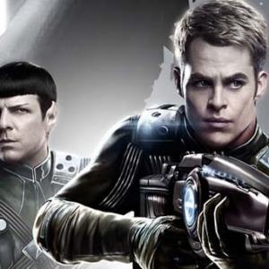 Tonton: Trailer Pertama Star Trek Beyond Dalam Talian