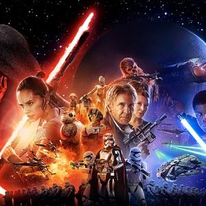 Tayangan Serentak Sedunia Filem 'Star Wars' Bermula!