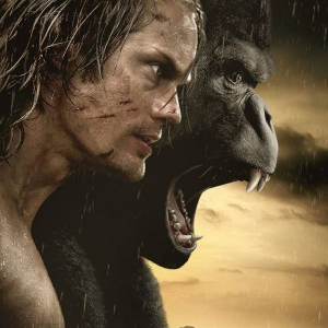 The Legend Of Tarzan [2016], Kembali Ke Hutan
