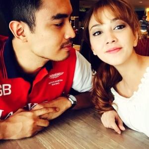 Nur Fathia & Aiman Hakim Putus Cinta Lagi