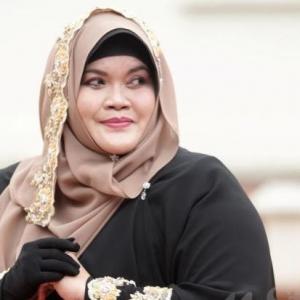Diva 90an, Aishah Sedih Terpinggir Dari Pentas Hiburan!