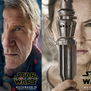 Star Wars: Harrison Ford Dapat Habuan 8 Angka!