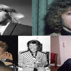 Tribute Bintang: David Bowie 'Dont let Me Down & Down' Versi Indonesia