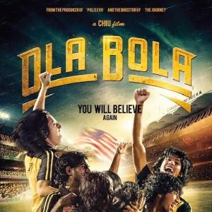 Baru Empat Hari Ditayangkan, Filem OlaBola Raih RM2.5 Juta